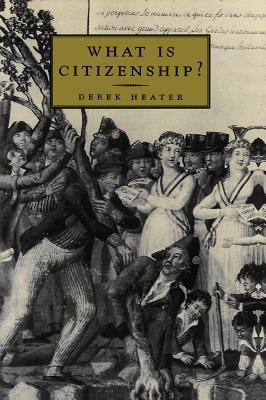 Citizenship in Britain: A History  by  Derek Heater