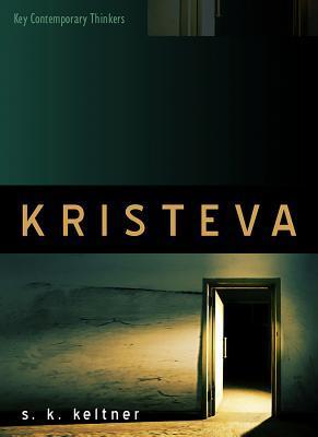 Kristeva: Thresholds Stacey Keltner