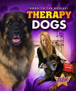 Therapy Dogs Sara Green