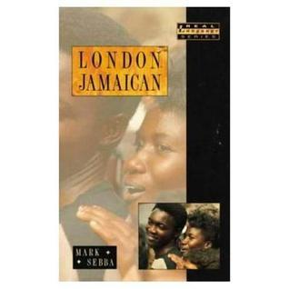 London Jamaican: Language System in Interaction  by  Mark Sebba