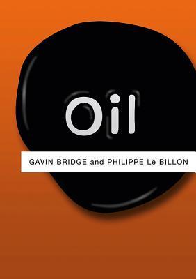 Oil Gavin Bridge