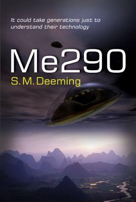 Me 290  by  Simon Deeming