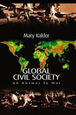 New & Old Wars  by  Mary Kaldor