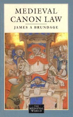 Law, Sex, and Christian Society in Medieval Europe  by  James A. Brundage