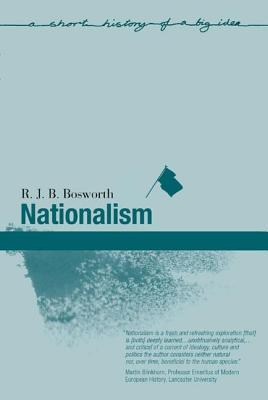 Nationalism  by  R.J.B. Bosworth