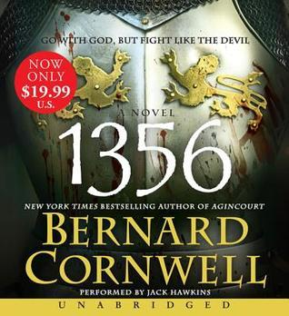 1356 Low Price CD: 1356 Low Price CD Bernard Cornwell