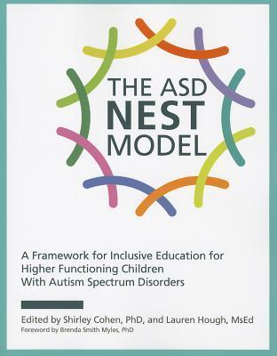 The ASD Nest Model: A Framework for Inclusive Education for Higher Functioning Children with Autism Spectrum Disorders Shirley Cohen