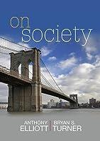 On Society  by  Anthony Elliott