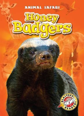 Honey Badgers Margo Gates