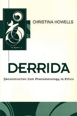 Derrida: Management of Neurological Disorders  by  Christina Howells