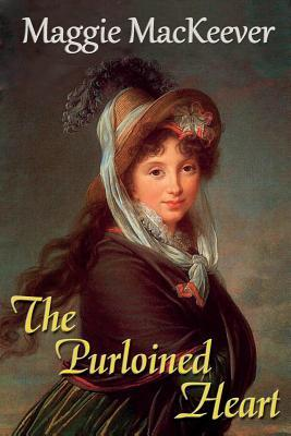 The Purloined Heart Maggie Mackeever