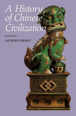 China and the Christian Impact: A Conflict of Cultures  by  Jacques Gernet