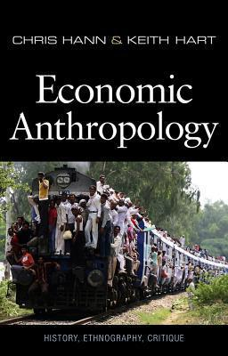 Economic Anthropology  by  Keith Hart