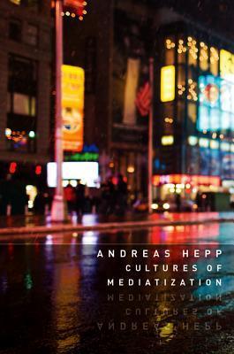 Schlusselwerke Der Cultural Studies Andreas Hepp