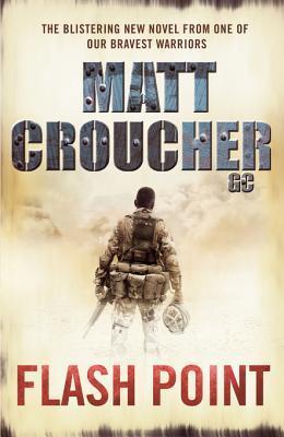 Flash Point  by  Matt Croucher Croucher Gc