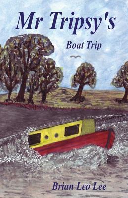 MR Tripsys Boat Trip Brian Leo Lee