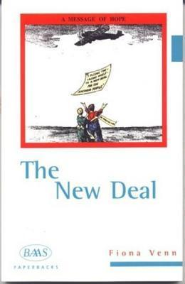 The New Deal  by  Fiona Venn