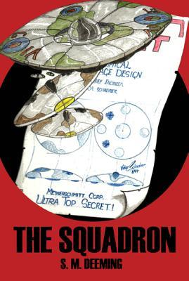 The Squadron  by  Simon Deeming