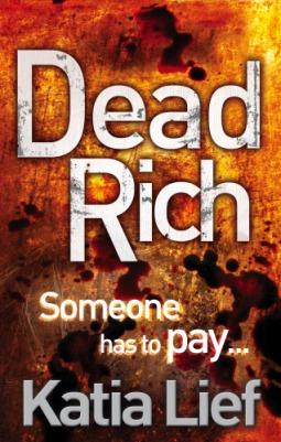 Dead Rich Katia Lief