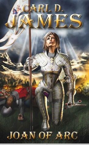 Joan of Arc Carl James