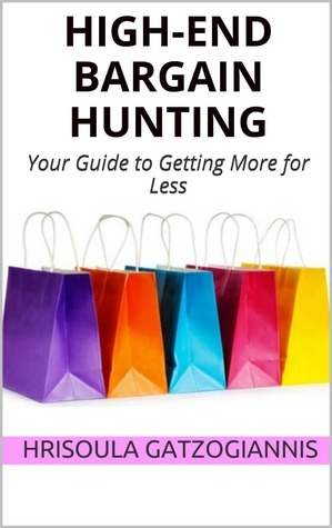 High-End Bargain Hunting Hrisoula Gatzogiannis