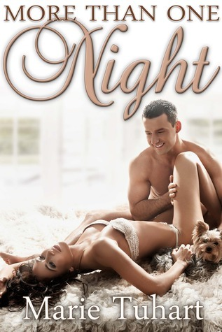 More Than One Night  by  Marie Tuhart