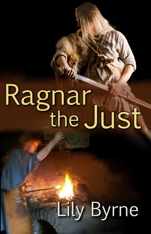 Ragnar the Just (Ragnar the Dane, #3) Lily Byrne