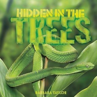 Hidden in the Trees Barbara Taylor