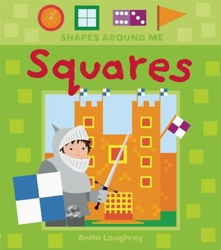 Squares  by  Anita Loughrey