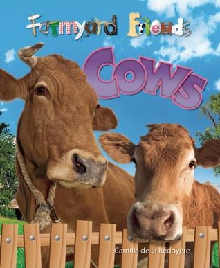Cows  by  Camilla De la Bédoyère