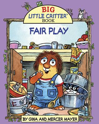Fair Play  by  Mercer Mayer