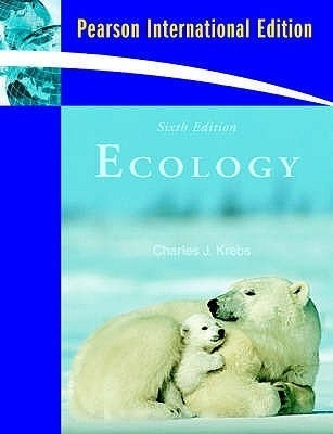 Ecology The Experimental Analysis of Distribution and Abundance  by  Charles J. Krebs