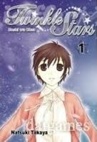 Twinkle Stars 1 Natsuki Takaya
