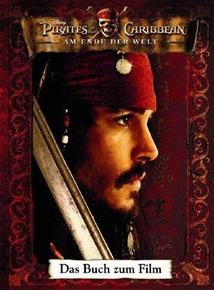 Fluch Der Karibik 3: Das Buch Zum Film Tui T. Sutherland