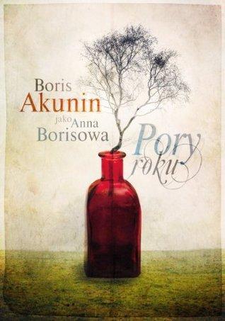Pory roku Anna Borisowa