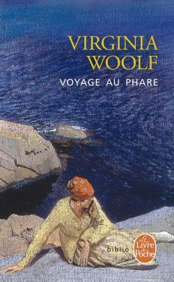 Voyage au phare  by  Virginia Woolf