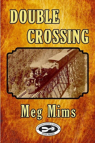 Double Crossing (Double Series, #1)  by  Meg Mims