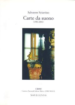 Le Figure Della Musica Da Beethoven a Oggi: Book with 2 CDs  by  Salvatore Sciarrino