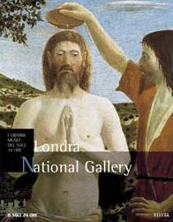 National Gallery - Londra  by  Daniela Tarabra