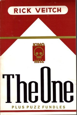 The One  by  Rick Veitch