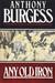 Any Old Iron Export Anthony Burgess