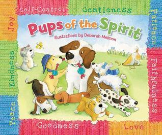 Pups of the Spirit Jill Gorey