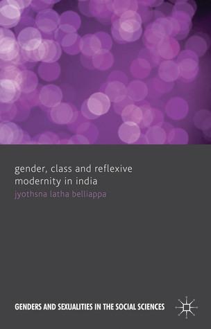 Gender  by  Jyothsna Belliappa