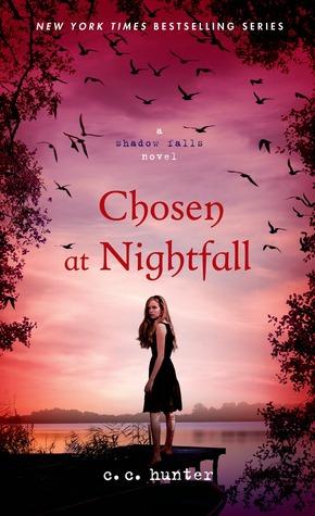 Chosen at Nightfall C.C. Hunter