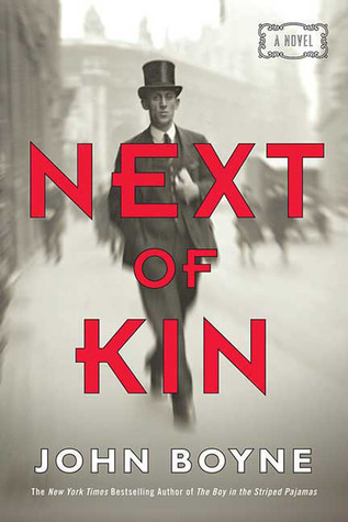 Next of Kin: A Novel  by  John Boyne