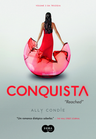 Conquista (Matched, #3) Ally Condie