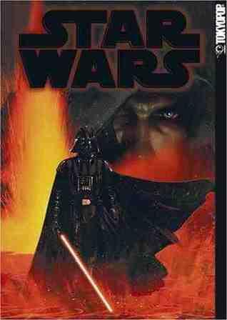Star Wars Manga: Black (Vol. 1) Hiromoti-SIN-ichi