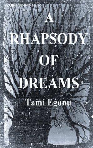 A Rhapsody of Dreams Tami Egonu