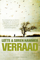 Verraad (Konrad Simonsen, #3) Lotte Hammer
