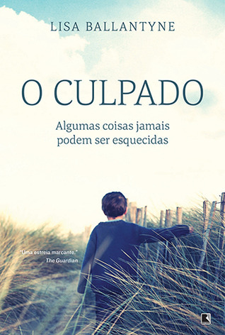 O Culpado  by  Lisa Ballantyne